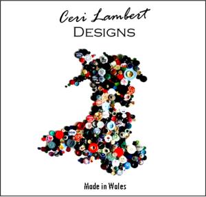 Ceri Lambert Design Facebook Icon